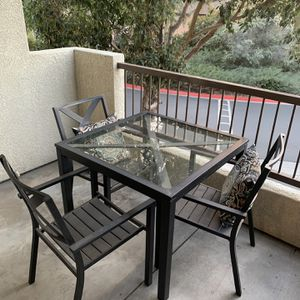 3 Piece Outdoor Patio Set for Sale in San Diego, CA