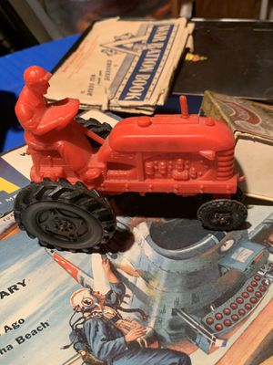 Collectible tractor toy for Sale in Commerce City, CO