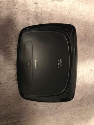 CISCO Lynksys Router for Sale in Chicago, IL
