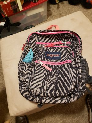Jansport backpack 25$ for Sale in Mechanicsville, VA