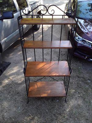 Bakers rack for Sale in Edgewood, TX