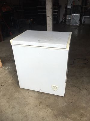 Kenmore freezer for Sale in Hillsboro, OR