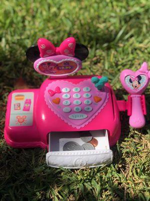 Toy Cash register for Sale in Cerritos, CA