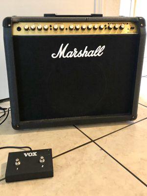 Marshall Valvestate Combo Guitar Amp for Sale in Las Vegas, NV