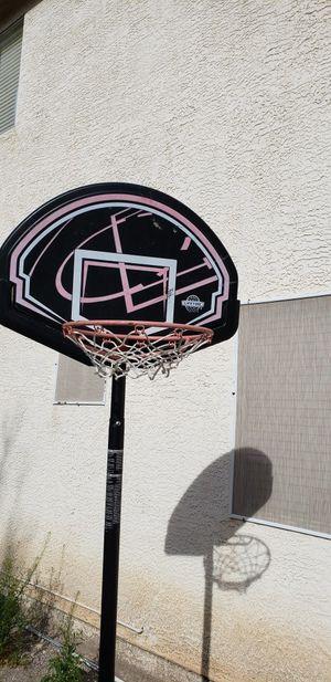 Youth basketball hoop for Sale in Las Vegas, NV