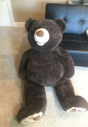 Teddy Bear 4ft tall!! for Sale in Portland, OR