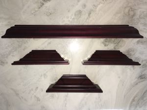 Well Furnished Shelves for Sale in Cape Coral, FL