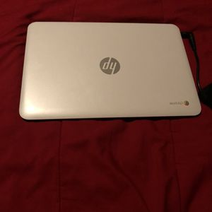 HP Chromebook for Sale in Teaneck, NJ