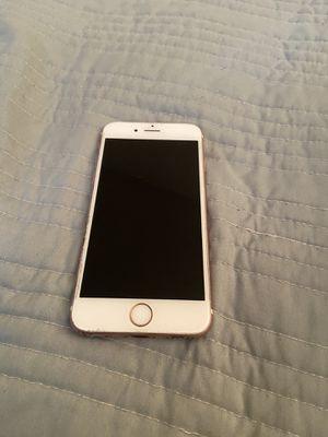 iphone 6 unlocked verizon for Sale in Fontana, CA