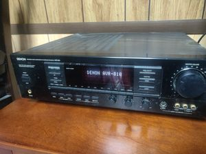 Denon AVR-810 stereo receiver for Sale in Erdenheim, PA
