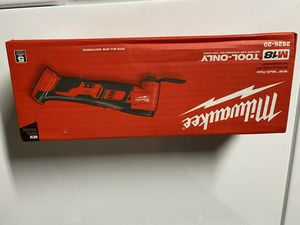 Milwaukee tool for Sale in Tustin, CA