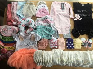 Baby 0-6 lot for Sale in Tacoma, WA