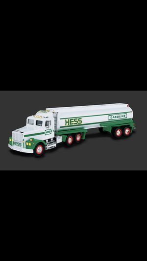 1990 Hess Toy Tanker Truck Mint in Box for Sale in Toms River, NJ