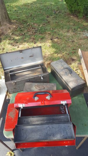 Tool boxes for Sale in Lancaster, PA