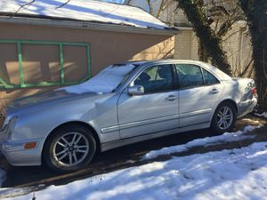Mercedes Benz e320 for Sale in Silver Spring, MD
