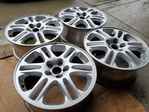 subaru forester xt wheels / rims for Sale in Fontana, CA