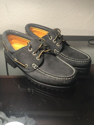 Timberland Low Dress Shoes size 6 for Sale in Tampa, FL