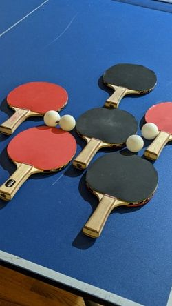 Ping Pong / Table Tennis Full for Sale in Naperville,  IL