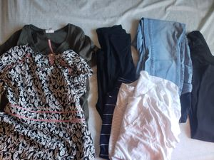 Size Medium maternity clothes for Sale in San Jose, CA