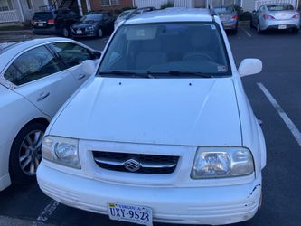 Suzuki for Sale in Fairfax,  VA