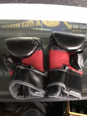 Everlast boxing gloves large for Sale in Fremont, CA