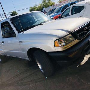 2002 Mazda B2300 Clean! for Sale in Hayward, CA