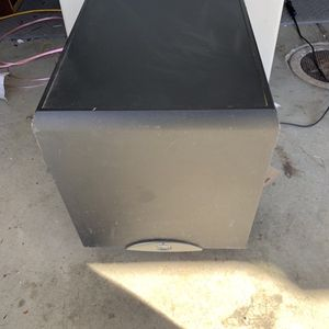 Klipsch SUB-10 powered subwoofer for Sale in Escondido, CA