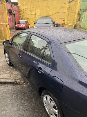 2008 Toyota Yaris for Sale in The Bronx, NY