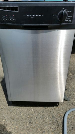Stainless Apartment size dishwasher for Sale in Alexandria, VA