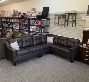 GTU sectional for Sale in Norfolk, VA