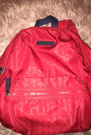 Tommy Hilfiger backpack for Sale in Moreno Valley, CA