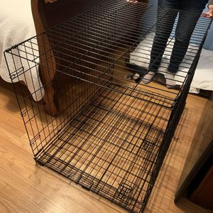 42 in Dog Cage for Sale in Allen Park, MI
