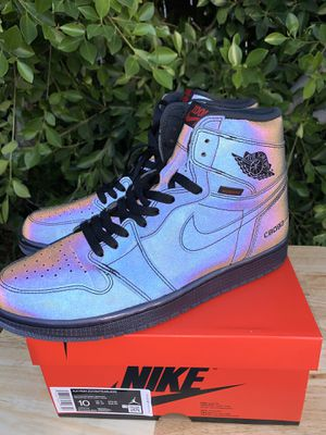 Jordan 1 Zoom Fearless *with box* for Sale in Los Angeles, CA