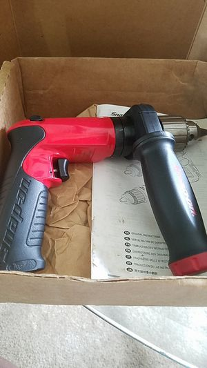 Snap-on air drill for Sale in MD CITY, MD