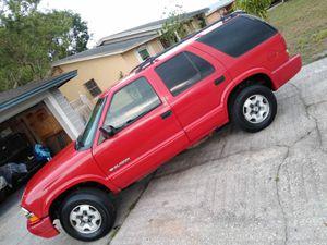 2003 Chevy blazer for Sale in Orlando, FL