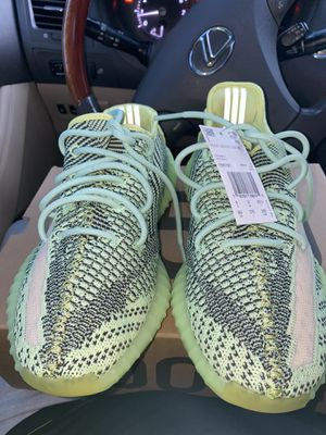 DS Adidas Yeezy 350 Yeezreel 9.5 for Sale in Washington, DC