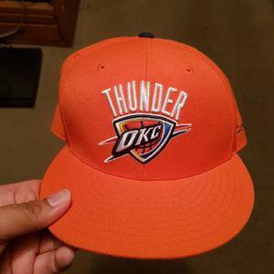 Okc Thunder Cap for Sale in Oklahoma City, OK