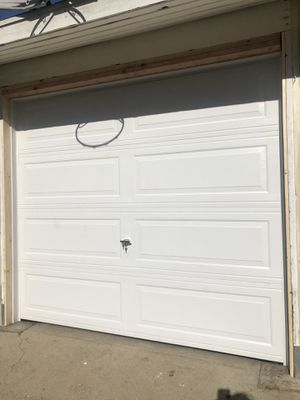 Garage doors for Sale in Long Beach, CA