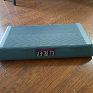 Step Trainer by Keli Roberts. for Sale in Gig Harbor, WA