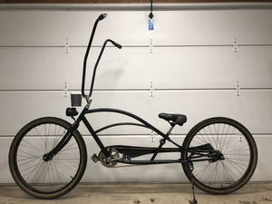 "KUSTOM KRUISER bike bicycle beach cruiser 29"" tires for Sale in Virginia Beach, VA"