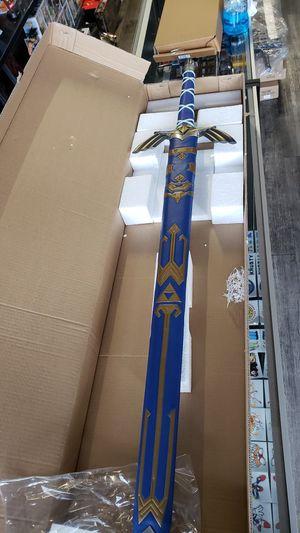Legend of Zelda Master s w o r d (NEW) for Sale in Torrance, CA