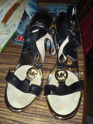 Michael Kors womens heels size 7 for Sale in West Seneca, NY