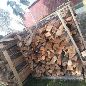 Firewood for Sale in Plainfield, IL