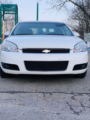 Very nice and efficient 2007 Chevy impala🚘🚖🚘 for Sale in Columbus, OH
