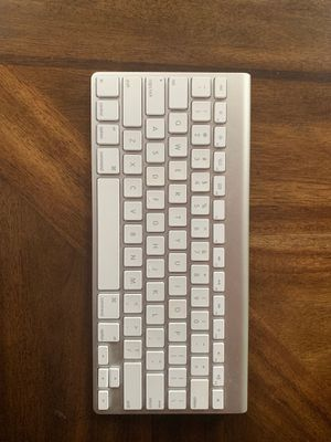 Apple wireless keyboard for Sale in Edmonds, WA