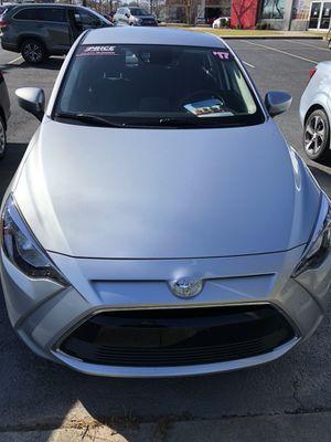 2017 Toyota Yaris iA for Sale in Buford, GA
