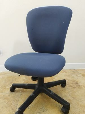 Office Chair Ergonomic - Lumbar Support - Seat Cushion Rolling Swivel for Sale in Westminster, CA