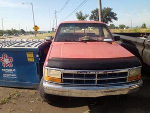 91 Dodge Dakota 4 wheel drive for Sale in Bloomington, IL