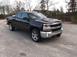 2016 Chevrolet Silverado for Sale in Westport, MA