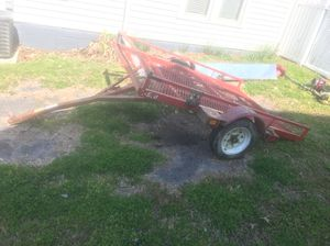 Trailer full tilting 5x8 for Sale in Nashville, TN
